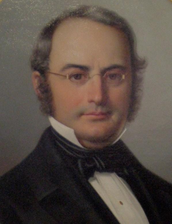 Alexander Rives
