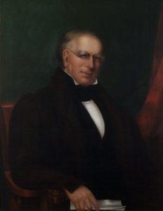 William Brockenbrough