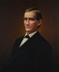 Edward Calohill Burks