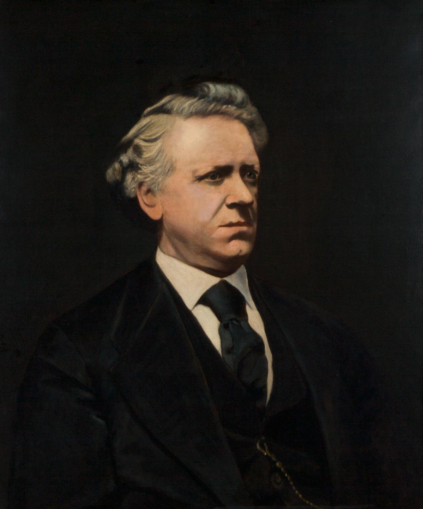 Joseph Christian