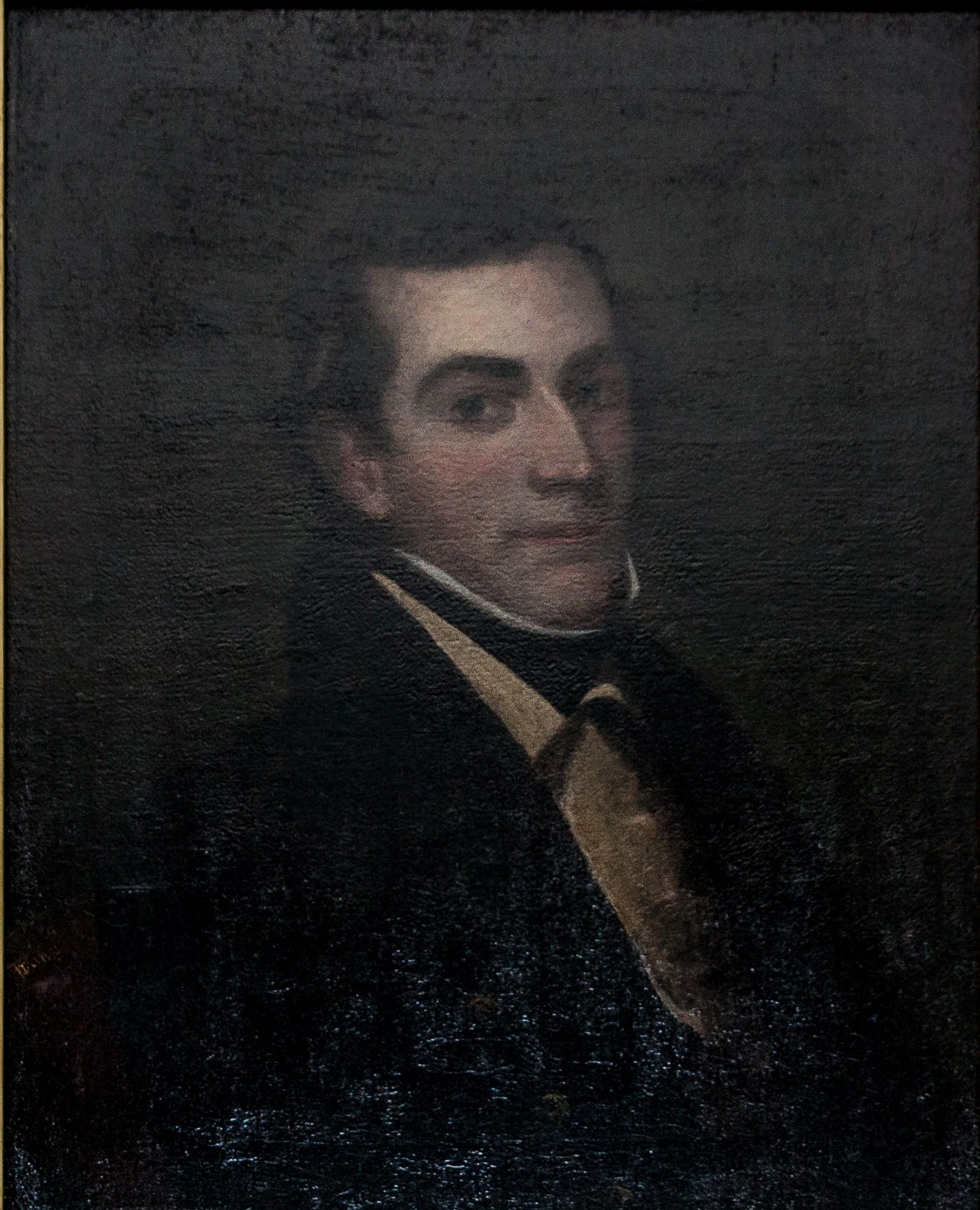 Judge Daniel
