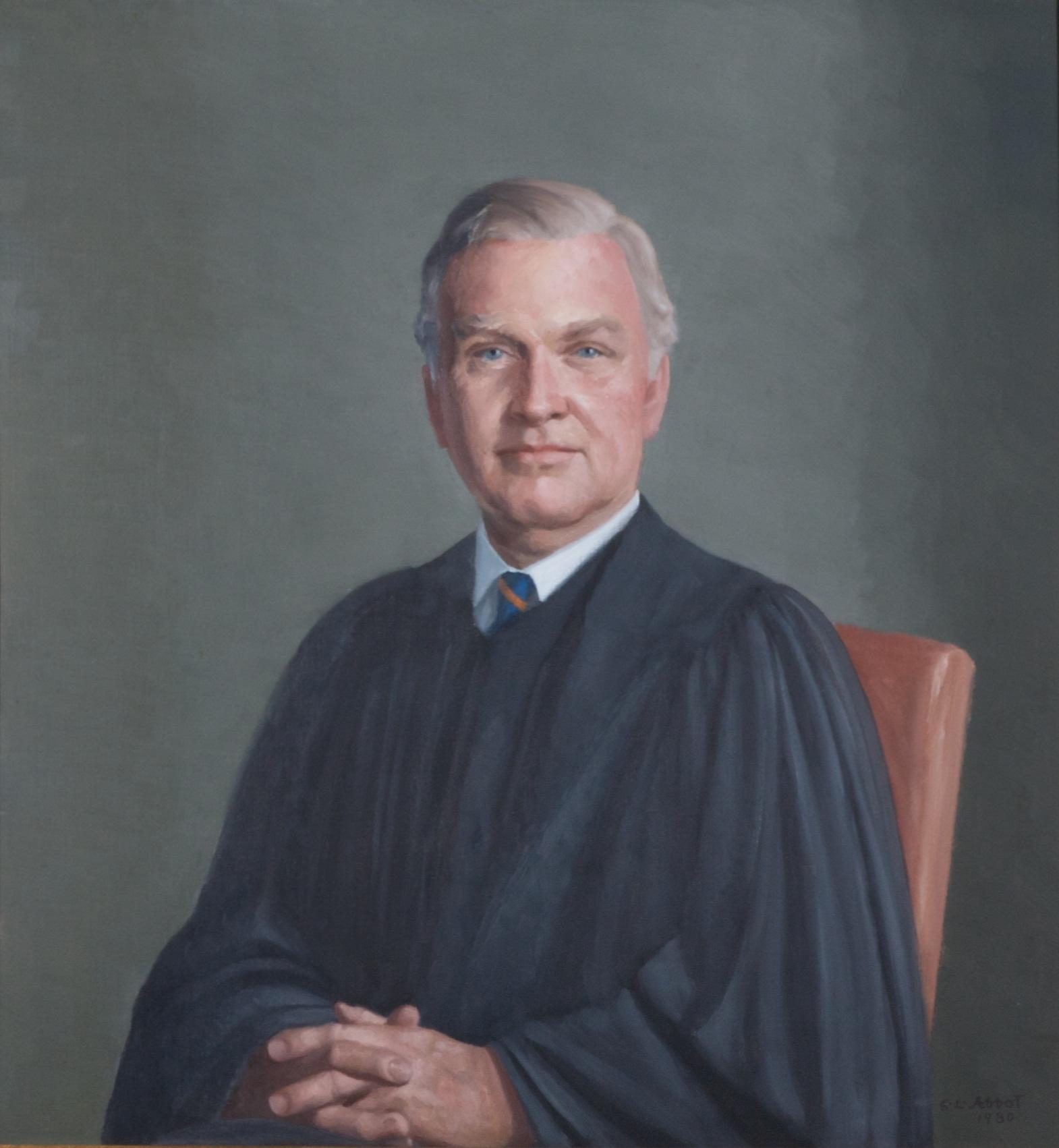 W. Carrington Thompson