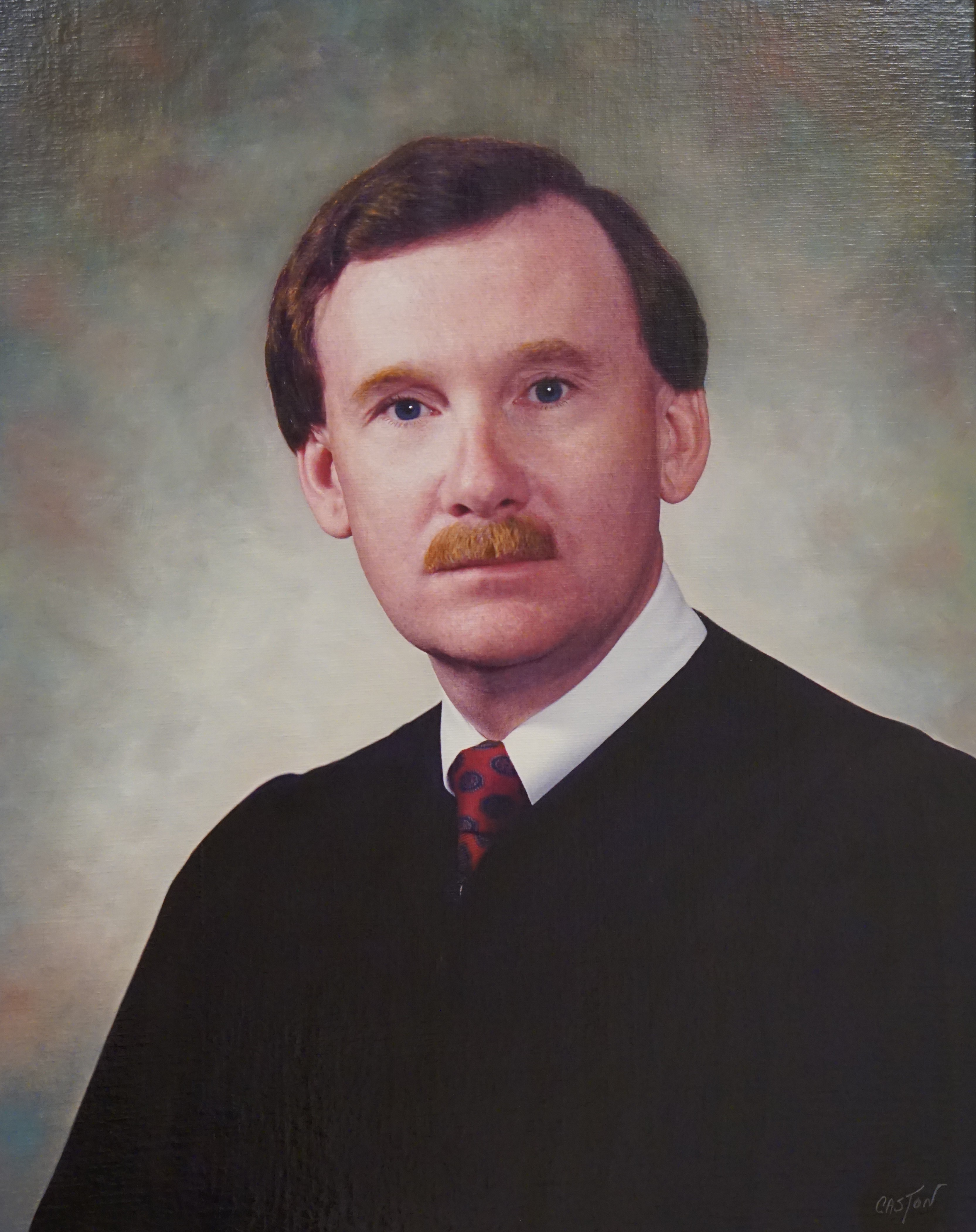 Judge Larry G. Elder