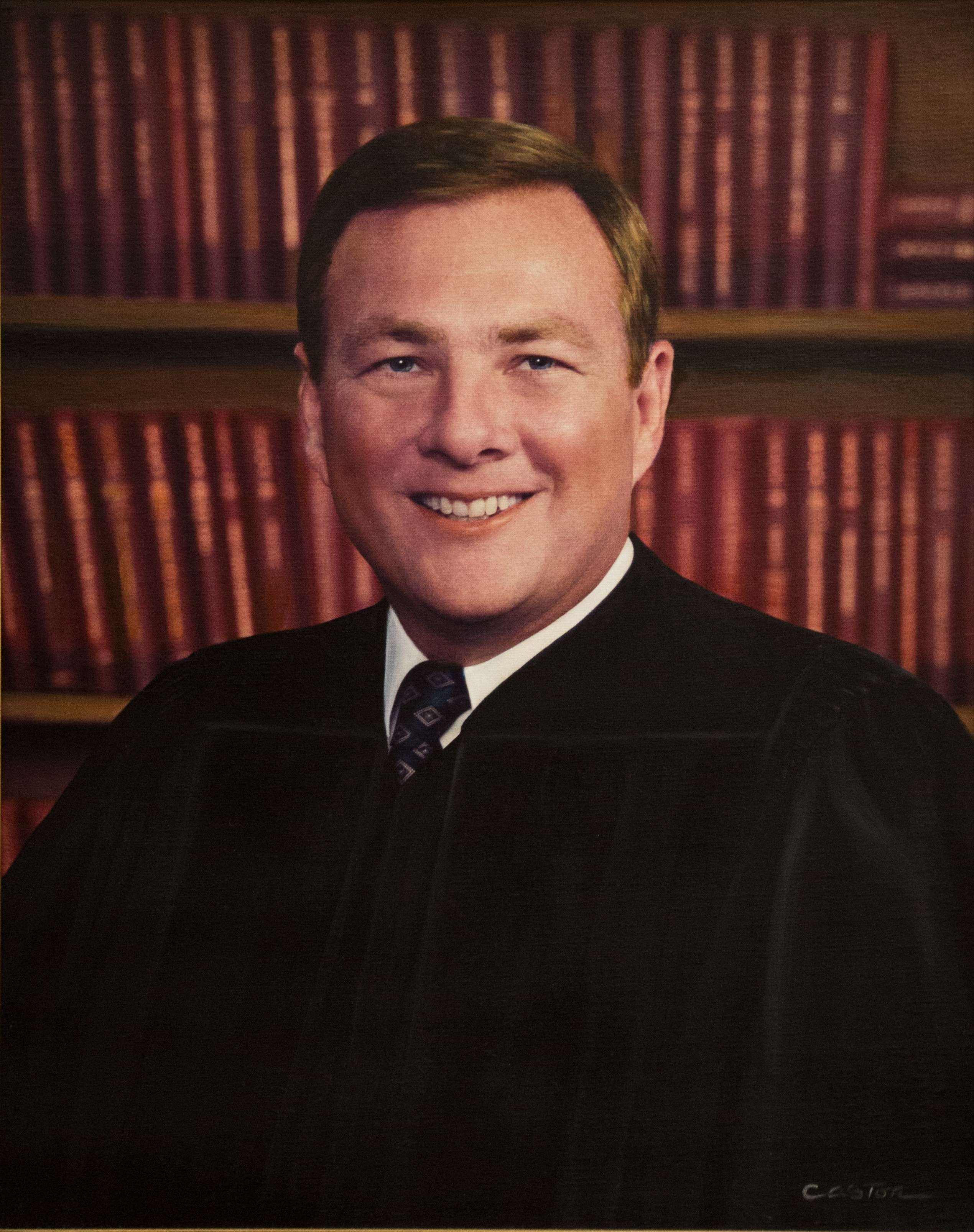 Judge Richard S. Bray