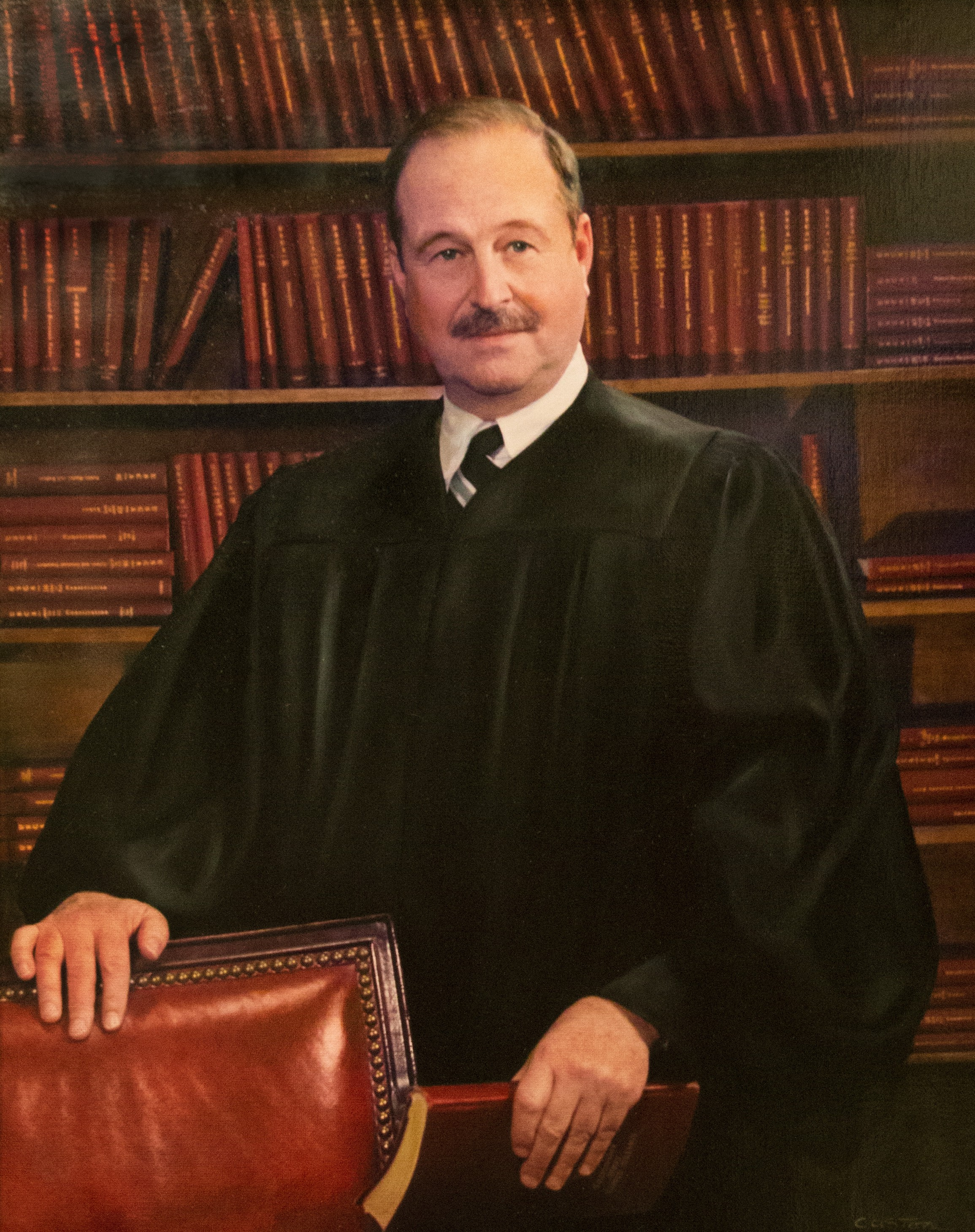 Judge Jere M.H. Willis, Jr.