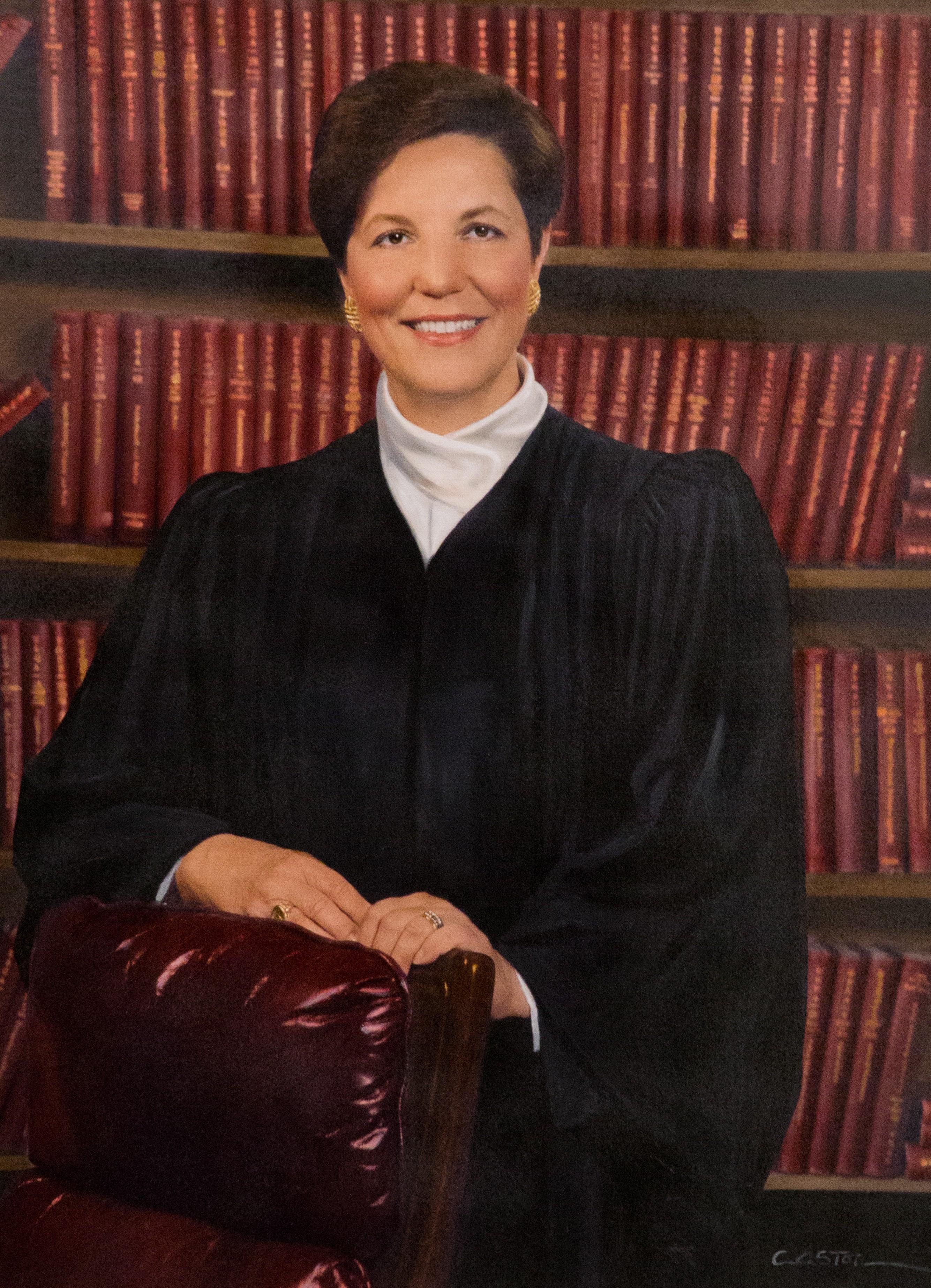 Judge Rosemarie Annunziata